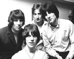 The Jeff Beck Group - Aynsley Dunbar, Jeff Beck, Rod Stewart, Ron Wood