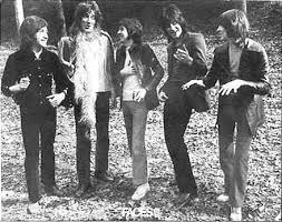 Rod Stewart & Ronnie Wood join the Small Faces and soon become The Faces